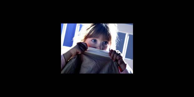 Les enfants, victimes privilégiées des troubles du sommeil - La Libre