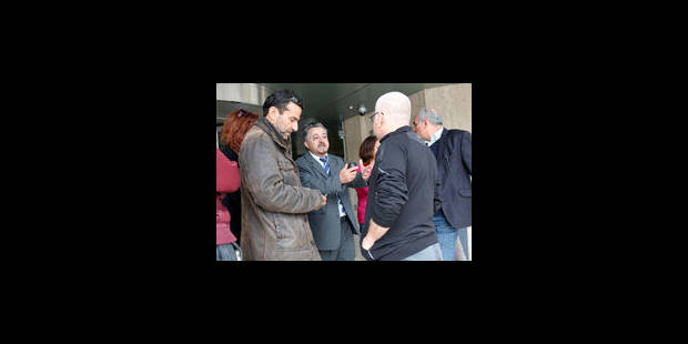 """""""C'est du vol !"""": la colère gronde à Chypre"""