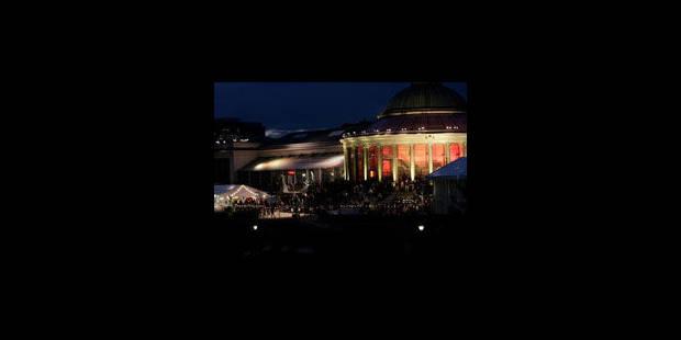 La belle affiche des vingt ans des Nuits Botanique - La Libre
