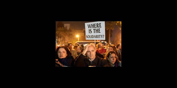 Chypre: échec des négociations à Moscou - La Libre