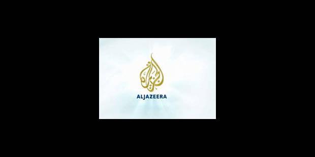 Al-Jazeera va lancer une chaîne en français - La Libre