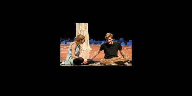 Une Juliette flamande et son Roméo wallon - La Libre