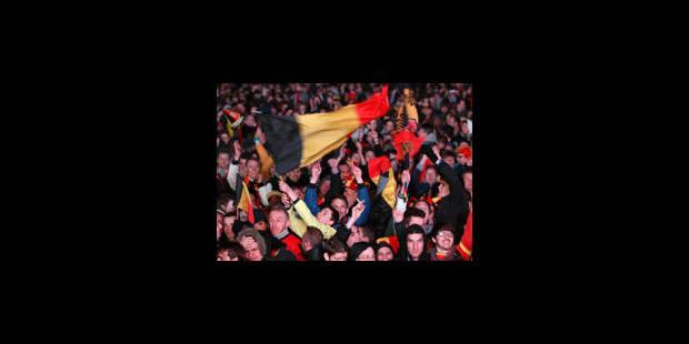 Belgique-Macédoine: arrivez à temps au stade! - La Libre