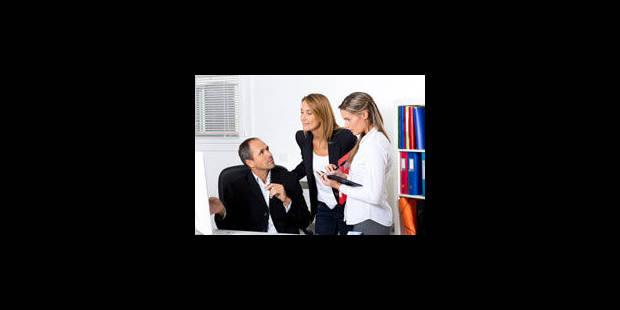 Ecart salarial : messieurs dames, rien de neuf sous le plafond de verre - La Libre