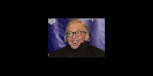 Décès du critique de cinéma et prix Pulitzer américain Roger Ebert - La Libre