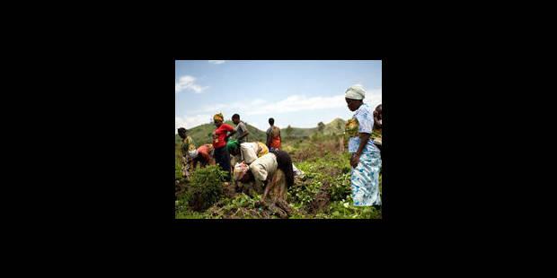 La RDC et l'ONU signent un accord sur la lutte contre les violences sexuelles