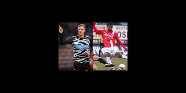 Mons et Charleroi remplissent leur contrat