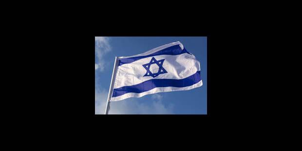 Critiquer la politique d'Israël ? Position antiraciste - La Libre