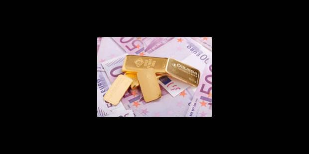 Les grosses fortunes restent en Flandre - La Libre