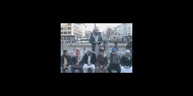 Belges en Syrie: les Affaires étrangères rappellent leur disponibilité à l'égard des familles concernées - La Libre