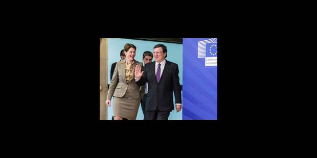 """France et Belgique """"plus proches d'une crise financière"""" que la Slovénie - La Libre"""