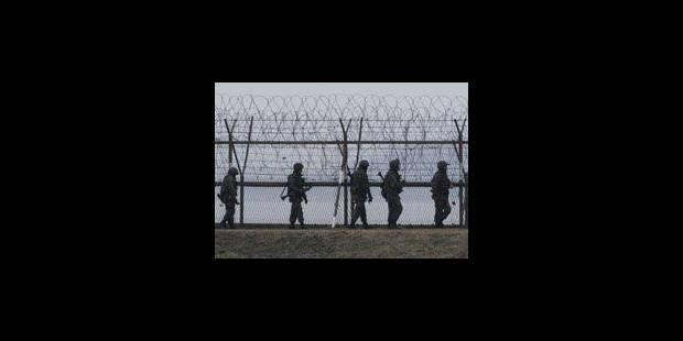 """Surveillance accrue de Washington et Séoul face à une """"menace vitale"""" - La Libre"""