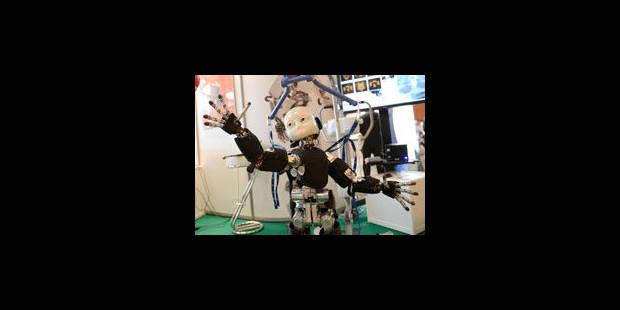 Le Japon veut faire de la science-fiction une réalité - La Libre