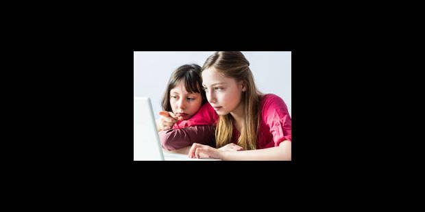 42 % des adolescents ont des cyber-amis - La Libre