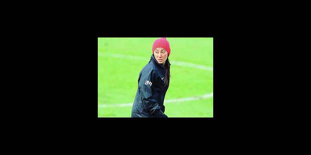 Le Galatasaray coaché par une femme ? - La Libre