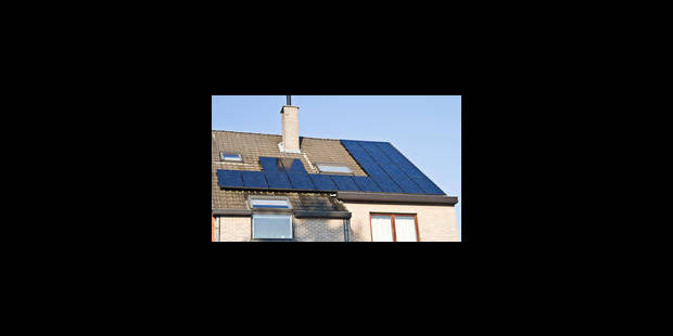 Photovoltaïque: les interrogations subsistent...