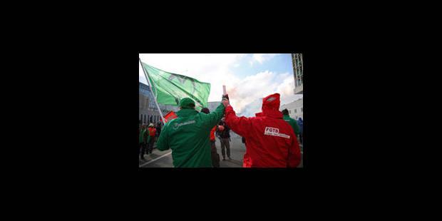 Le statut unique divise les syndicats - La Libre