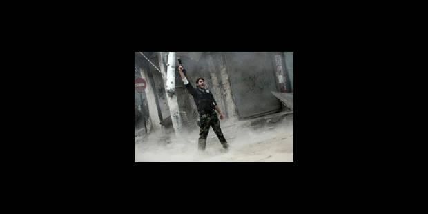 """Jeunes Belges en Syrie: """"Il ne faut pas tous les mettre dans le même panier"""" - La Libre"""