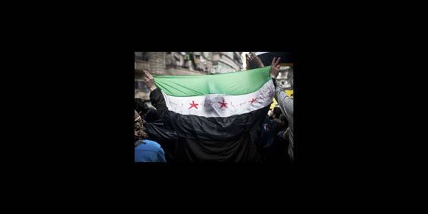 Le père d'un jeune Belge en Syrie détenu par un groupe radical