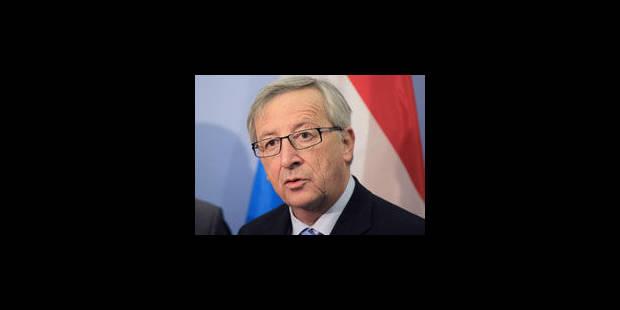 Édito: Le (tout) petit pas du Luxembourg - La Libre