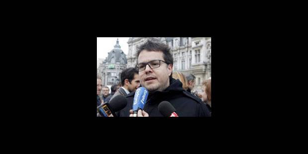 Demorand quitte la direction de Libération - La Libre