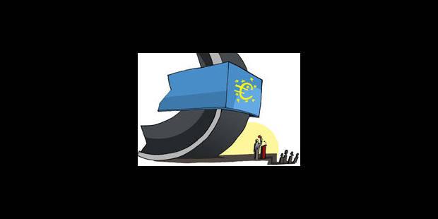 """""""La social-démocratie est une redoutable machine à perdre"""""""