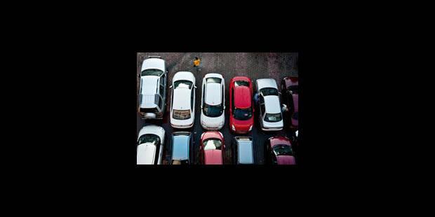 Le plan de stationnement nouveau est arrivé - La Libre