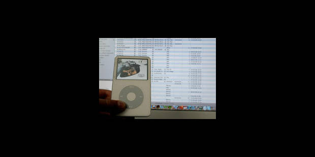 Il y a dix ans, Apple lançait iTunes - La Libre