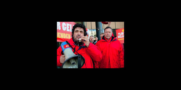 """Action syndicale: """"Un grand succès"""", selon la CNE - La Libre"""