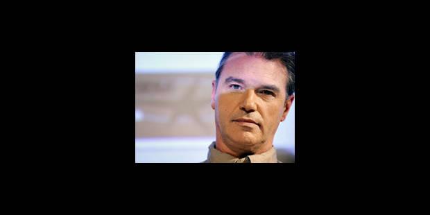 Luc Trullemans licencié par RTL