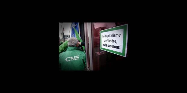 Les syndicats ont-ils trop de pouvoir ? - La Libre