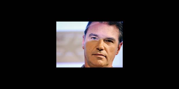Le message qui aurait écarté Luc Trullemans de l'antenne de RTL - La Libre