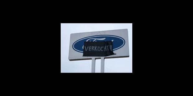 """Ford Genk: """"un mauvais timing a été fatal au site"""" - La Libre"""
