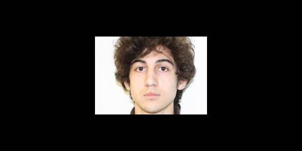 Boston: Djokhar Tsarnaev transféré de l'hôpital à la prison