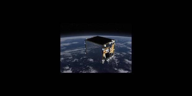 Lancement reporté du troisième satellite belge Proba-V - La Libre