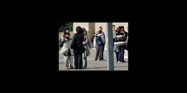 Une école musulmane sur le chemin de la reconnaissance - La Libre