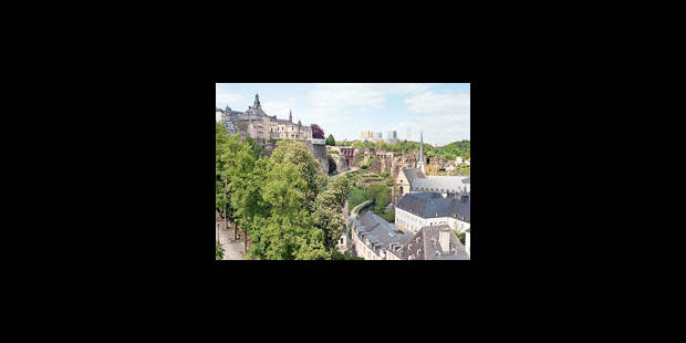 Le Luxembourg conserve de sérieux atouts - La Libre
