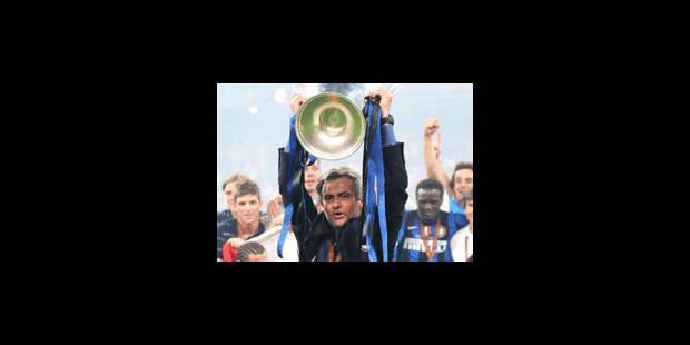 Mourinho: 682 millions pour une Ligue des Champions - La Libre
