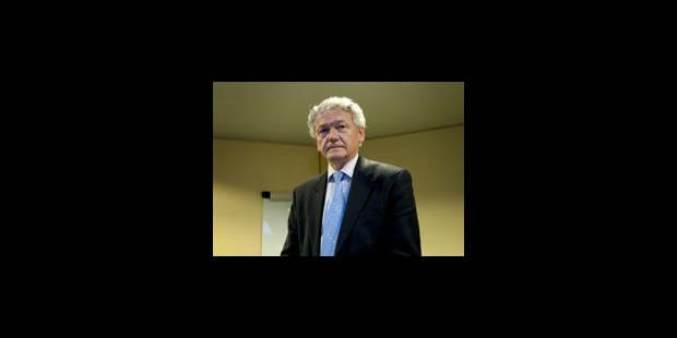Schellebelle: Ecolo, PS et MR demandent un débat - La Libre