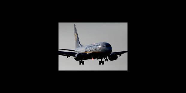 John Goss, le pilote qui fait trembler Ryanair - La Libre