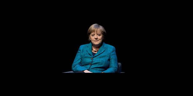 Comment Merkel a évincé Verhofstadt