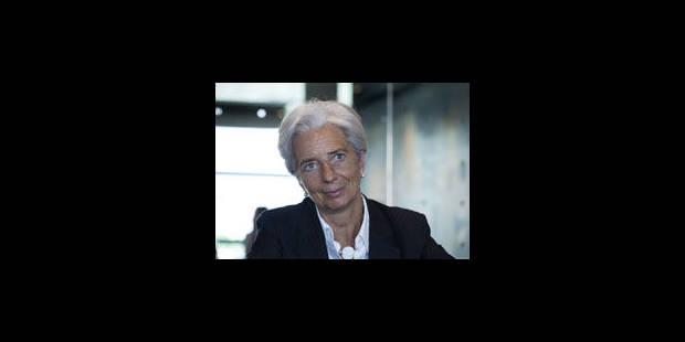 Un ex-administrateur belge du FMI coupable de blanchiment? - La Libre