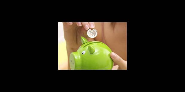 Trop d'argent dormant sur vos comptes d'épargne? - La Libre