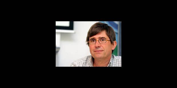 L'Olivier recase le ministre Ecolo déchu - La Libre