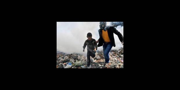 L'armée syrienne demande aux civils de quitter Qousseir