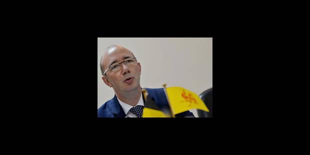 Édito: La Wallonie doit prendre sa revanche