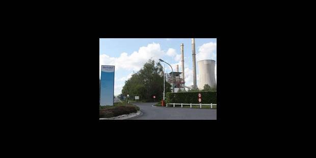 Le PS veut éjecter Electrabel de la gestion des provisions nucléaires - La Libre