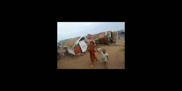 Cyclone : évacuations massives en Birmanie et au Bangladesh - La Libre