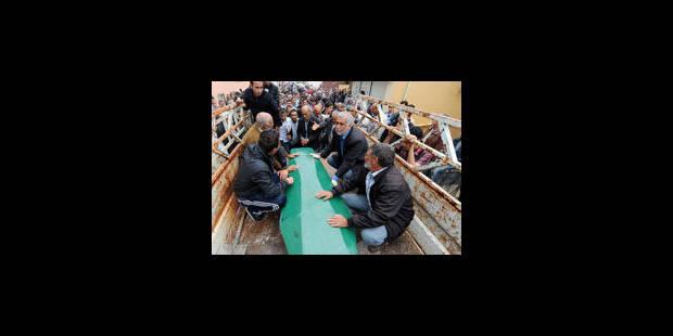 Turquie: 9 personnes interpellées après le double attentat - La Libre