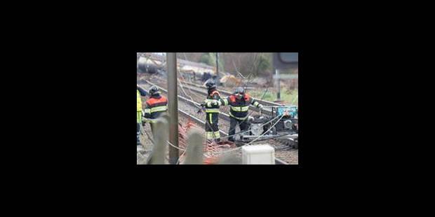 Schellebelle : nouvelles analyses du sol à Wetteren - La Libre